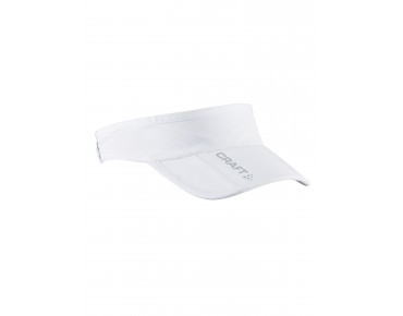 CRAFT SUN visor white