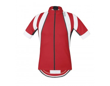 GORE BIKE WEAR OXYGEN jersey red/black