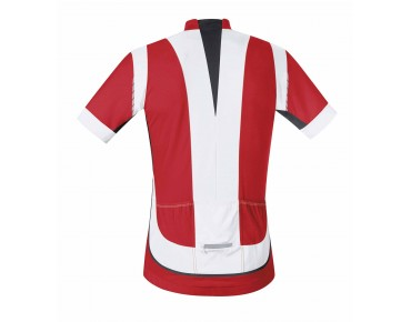 GORE BIKE WEAR OXYGEN Trikot red/black