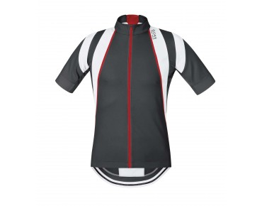 GORE BIKE WEAR OXYGEN jersey black-white