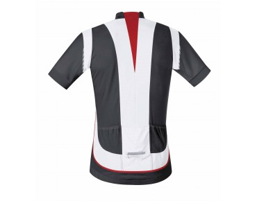 GORE BIKE WEAR OXYGEN Trikot black/white