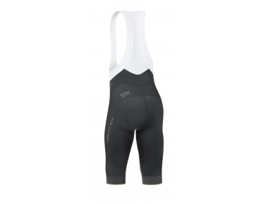 GORE BIKE WEAR POWER 3.0 3/4-length bib tights black