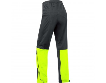 GORE BIKE WEAR ELEMENT GT AS trousers black/neon yellow