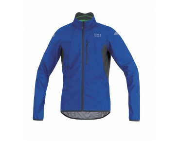 GORE BIKE WEAR ELEMENT WS AS jacket brilliant blue/black