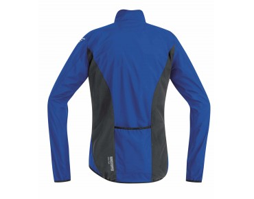 GORE BIKE WEAR ELEMENT WS AS Jacke brilliant blue/black