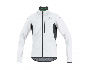 GORE BIKE WEAR ELEMENT WS AS Jacke white/black