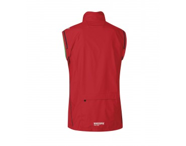 GORE BIKE WEAR ELEMENT WS AS Zip-off-Jacke red