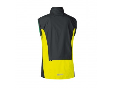 GORE BIKE WEAR ELEMENT WS AS Zip-off-Jacke black/neon yellow