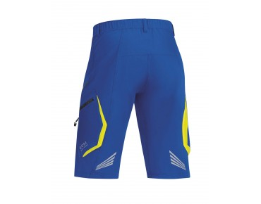 GORE BIKE WEAR ELEMENT bike shorts brilliant blue