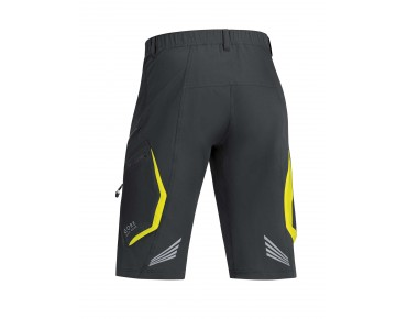 GORE BIKE WEAR ELEMENT bike shorts black