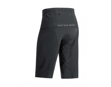 GORE BIKE WEAR ALP-X PRO WS SO Shorts black