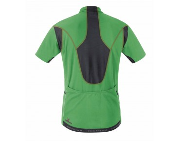 GORE BIKE WEAR ALP X 3.0 Trikot fresh green/black