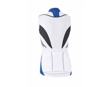 GORE BIKE WEAR XENON 2.0 sleeveless women's jersey brilliant blue/white