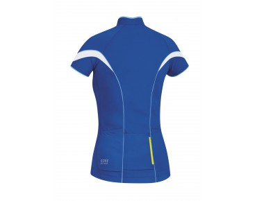 GORE BIKE WEAR POWER 3.0 women's jersey brilliant blue/ice blue