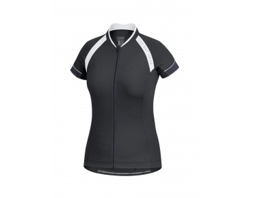 GORE BIKE WEAR POWER LADY 3.0 Damen Trikot black/white/graphite