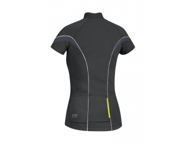 GORE BIKE WEAR POWER 3.0 women's jersey black/white/graphite