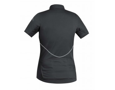 GORE BIKE WEAR ELEMENT women's jersey black-white
