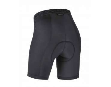 GORE BIKE WEAR INNER LADY 2.0 women's inner shorts black