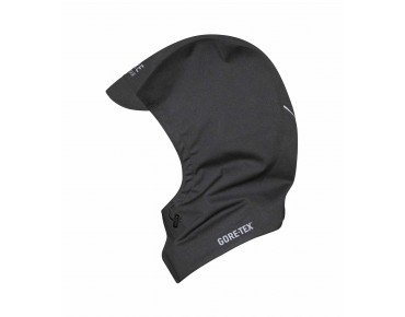 GORE BIKE WEAR UNIVERSAL GORE-TEX ACTIVE SHELL hood black