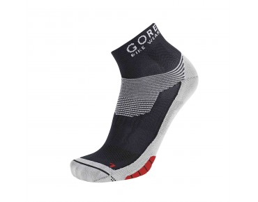 GORE BIKE WEAR XENON socks black/red