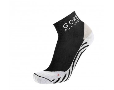 GORE BIKE WEAR CONTEST socks black/white