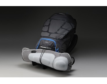 SHIMANO HOTAKA II 24 backpack graphite/lightning blue