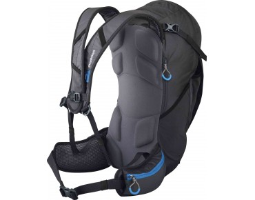 SHIMANO HOTAKA II 32 backpack island green