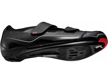 SHIMANO SH-R065 road shoes black