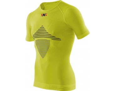 X BIONIC ENERGIZER MK2 LIGHT undershirt green sheen/black