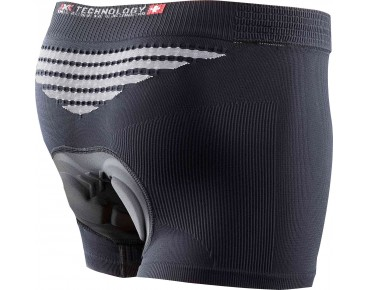 ENERGIZER MK2 women's knickers black-white