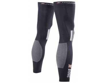 X BIONIC PK-2 ENERGY ACCUMULATOR LIGHT - gambali black/pearl grey