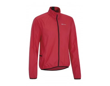 GONSO THILO windproof cycling jacket Fire
