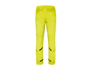 GONSO PULAR waterproof trousers sulphur spring
