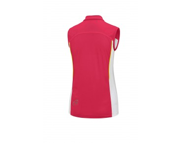 GONSO JELA women's cycling shirt bright rose