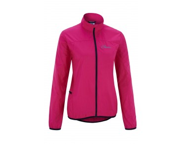GONSO JUNA Damen Windjacke bright rose