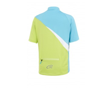 GONSO LIVIA bike shirt bachelor button
