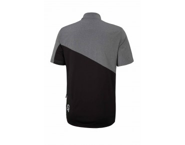 GONSO BERT Bike-Shirt anthrazit melange