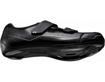 SHIMANO SH-RT33 touring shoes black