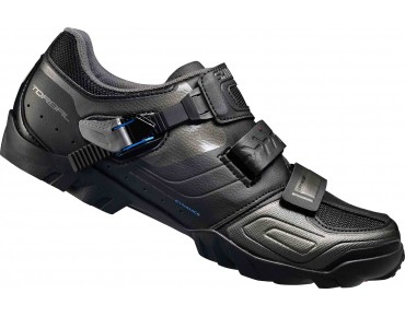 SHIMANO SH-M089 MTB shoes black