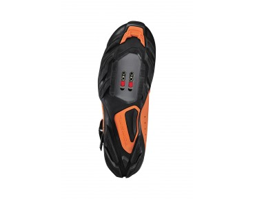 SHIMANO SH-M089 MTB shoes orange