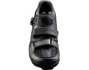 SHIMANO SH-M089 E MTB shoes, extra wide black