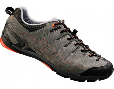 SHIMANO SH-CT80 MTB/trekking shoes grey