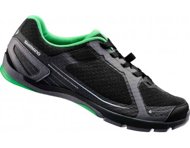 SHIMANO SH-CT41 MTB/trekking shoes black