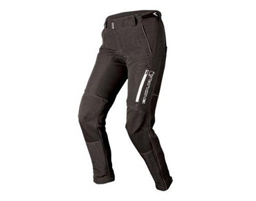 ENDURA SINGLETRACK II women's cycling trousers black
