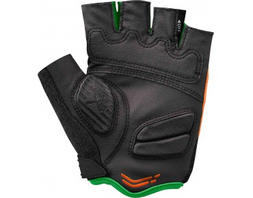 SHIMANO EXPLORER gloves black/orange