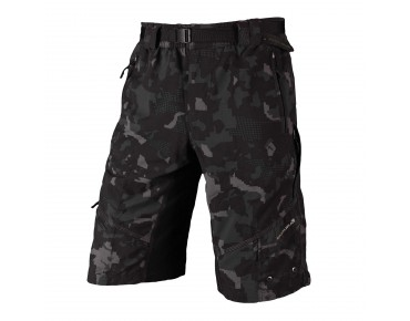 ENDURA HUMMVEE cycling shorts camouflage