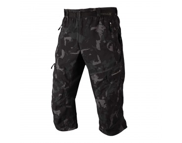 ENDURA HUMMVEE 3/4-length bike trousers camouflage