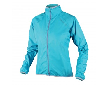 ENDURA XTRACT women's waterproof jacket ultra-navy