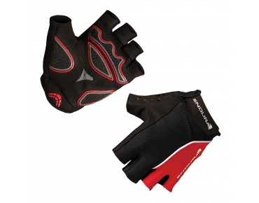 ENDURA XTRACT MITT gloves red