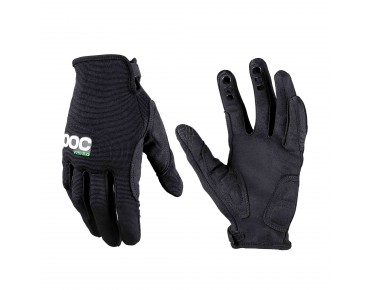 POC Handschuhe INDEX DH black